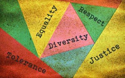 September Program: Diversity, Equity and Inclusion